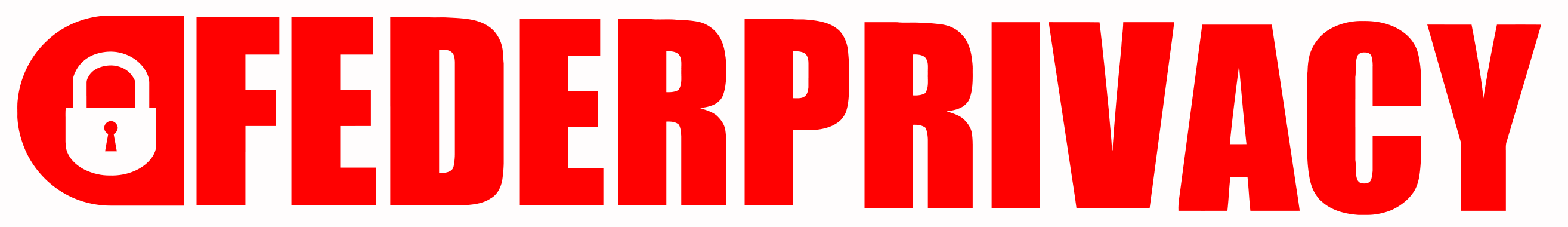 FederPrivacy